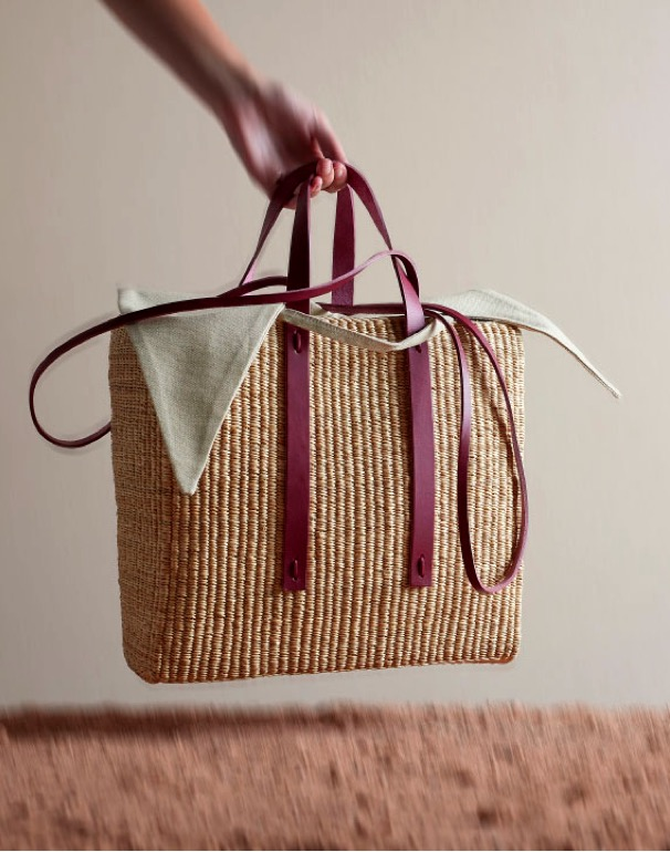 New For Accessories …. Muun Bags